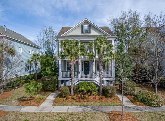 1410 Wando View Street, Charleston, SC 29492 (#20006413) :: Realty One Group Coastal