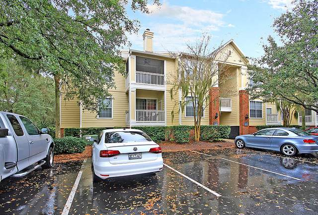 1600 Long Grove Dr #1321, Mount Pleasant, SC 29464 (#20006458) :: Realty One Group Coastal