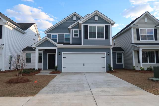 2 Mcclellan Way, Summerville, SC 29483 (#20006465) :: The Cassina Group