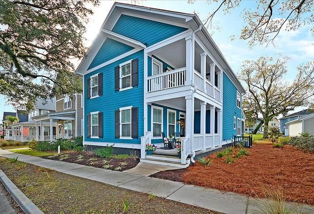 5152 Celtic Drive, North Charleston, SC 29405 (#20006487) :: The Cassina Group