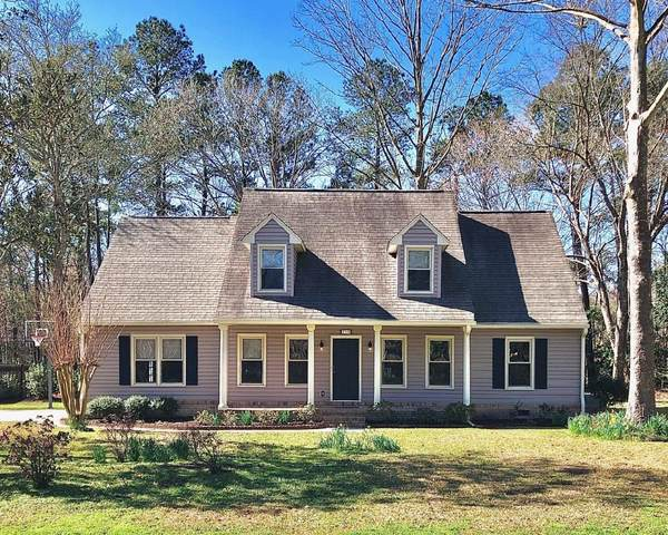 210 Fort Street, Summerville, SC 29485 (#20006646) :: Realty One Group Coastal