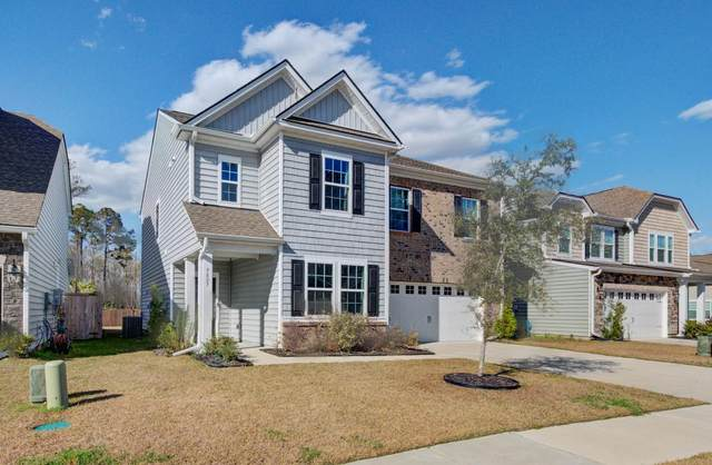 9807 Black Tupelo Lane, Ladson, SC 29456 (#20006732) :: Realty One Group Coastal