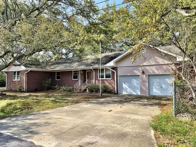 1826 Edgewood Drive, Charleston, SC 29407 (#20006758) :: Realty One Group Coastal