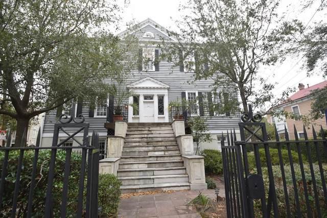 84 Bull Street A, Charleston, SC 29401 (#20006871) :: The Cassina Group