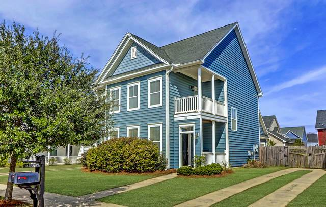 116 Tin Can Alley, Summerville, SC 29483 (#20006892) :: Realty One Group Coastal
