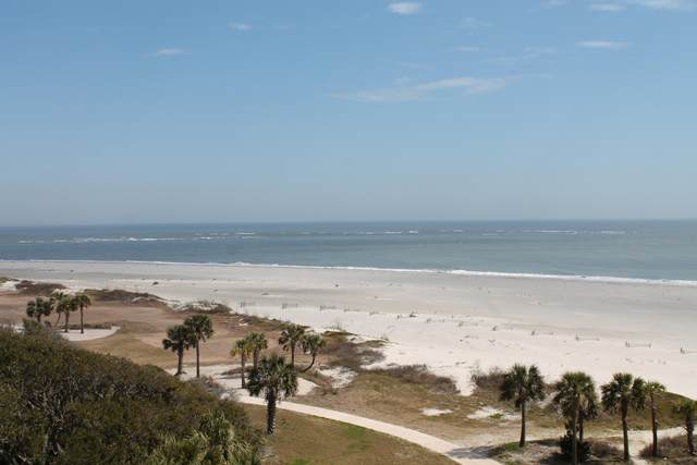 1511 Ocean Club, Isle Of Palms, SC 29451 (#20007117) :: The Cassina Group
