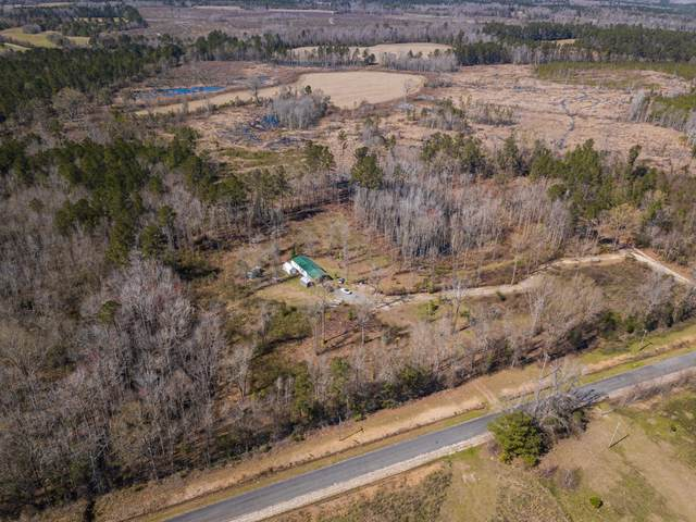 45 Conner Cemetary Road, Smoaks, SC 29481 (#20007208) :: The Cassina Group