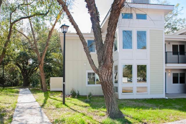 272 Alexandra Drive #1, Mount Pleasant, SC 29464 (#20007257) :: Realty One Group Coastal