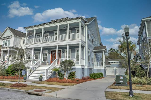 1671 Pierce Street, Charleston, SC 29492 (#20007259) :: Realty One Group Coastal