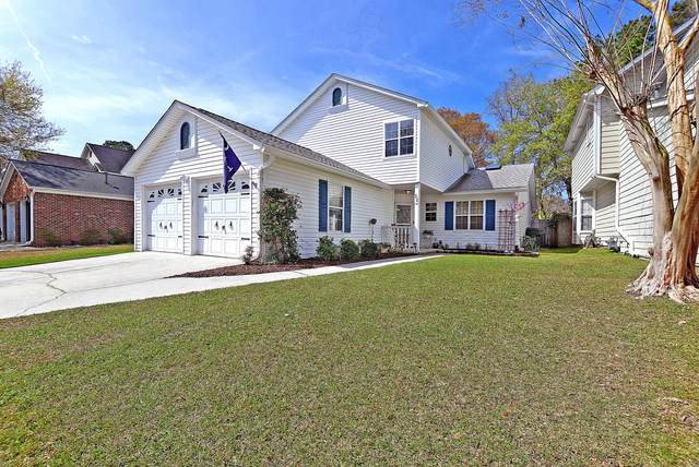 51 Wolk Drive, Charleston, SC 29414 (#20007277) :: Realty One Group Coastal