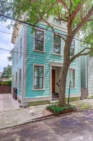 27 Bogard Street, Charleston, SC 29403 (#20007313) :: The Cassina Group