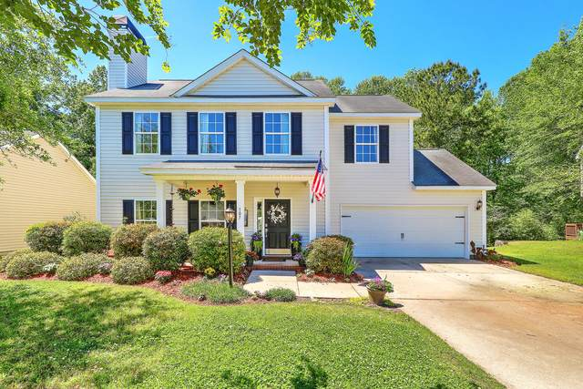 107 Cassels Lane, Summerville, SC 29485 (#20007407) :: Realty One Group Coastal