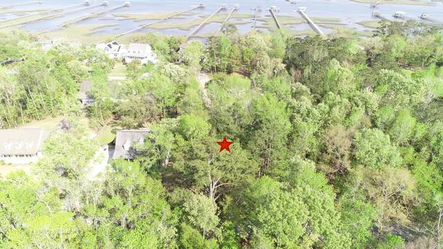Lot 22 Barbary Coast Road, Hollywood, SC 29449 (#20007431) :: The Cassina Group