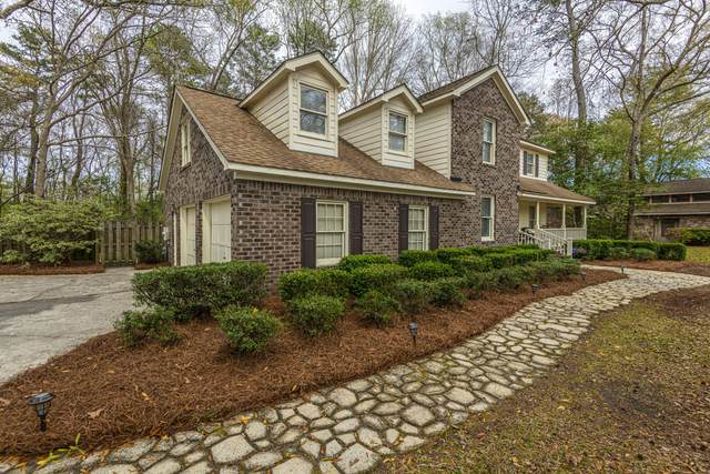 146 Brandywine Drive, Summerville, SC 29485 (#20007448) :: The Cassina Group
