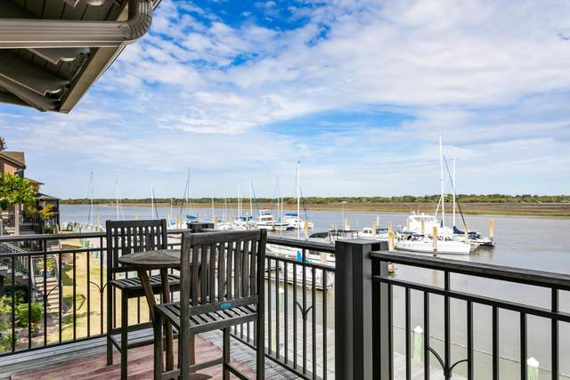 1952 Marsh Oak Lane, Seabrook Island, SC 29455 (#20007597) :: Realty One Group Coastal