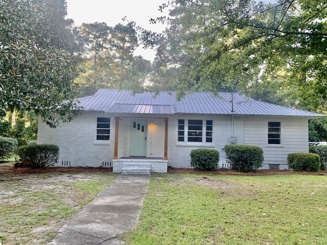 304 Forest Circle, Walterboro, SC 29488 (#20007753) :: The Cassina Group