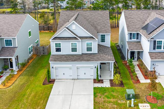9713 Cherrybark Court, Ladson, SC 29456 (#20007786) :: Realty One Group Coastal