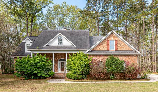 2373 Darts Cove Way, Mount Pleasant, SC 29466 (#20007808) :: The Cassina Group