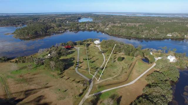 6016 Selkirk Plantation Road, Wadmalaw Island, SC 29487 (#20007831) :: The Gregg Team