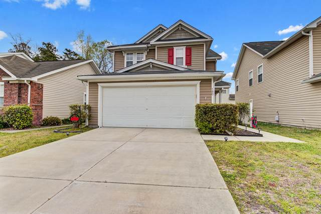 190 Chemistry Circle, Ladson, SC 29456 (#20007841) :: The Gregg Team