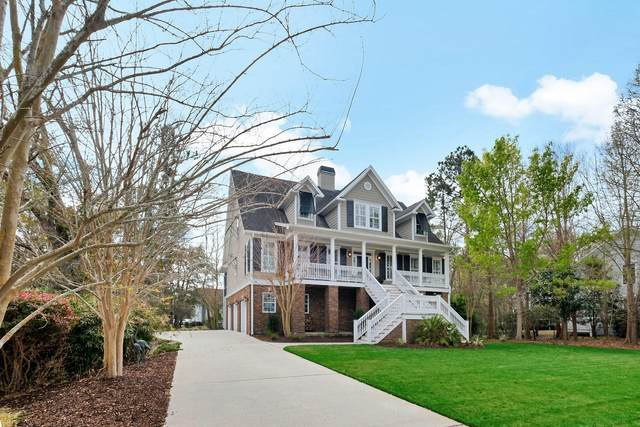1860 W Canning Drive, Mount Pleasant, SC 29466 (#20007892) :: The Cassina Group