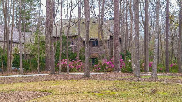 430 Barfield Drive, Summerville, SC 29485 (#20007926) :: Realty One Group Coastal