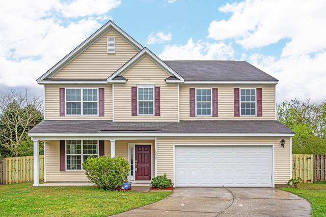 1238 Cosmos Road, Summerville, SC 29483 (#20007978) :: Realty One Group Coastal