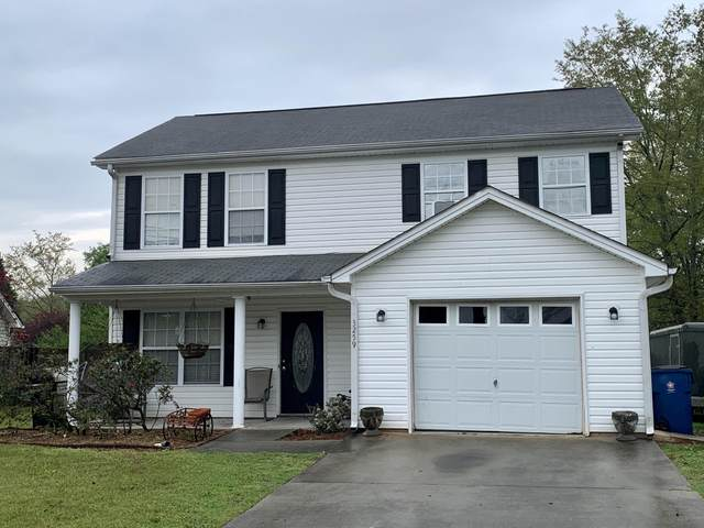3259 Kendallock Circle, Ladson, SC 29456 (#20008042) :: The Cassina Group