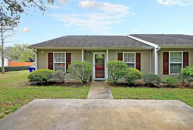 1445 Amanda Park Lane, Charleston, SC 29412 (#20008158) :: The Cassina Group