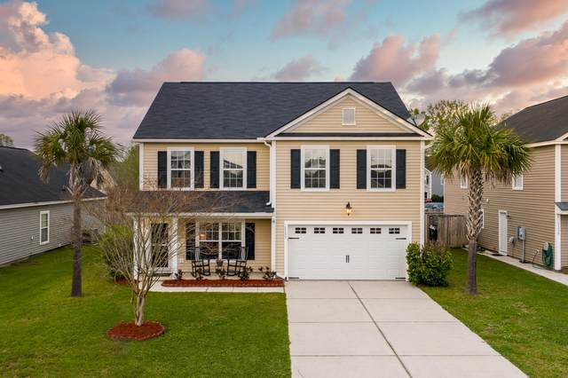 1139 Deerberry Road, Hanahan, SC 29410 (#20008166) :: Realty One Group Coastal