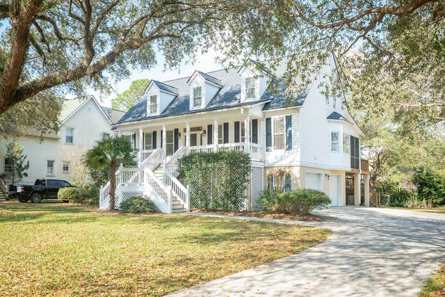 421 Brown Pelican Drive, Wando, SC 29492 (#20008173) :: The Cassina Group