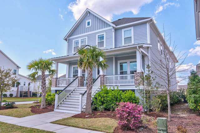 2537 Josiah Street, Charleston, SC 29492 (#20008206) :: The Cassina Group