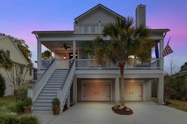 556 Two Mile Run, Johns Island, SC 29455 (#20008212) :: Realty One Group Coastal