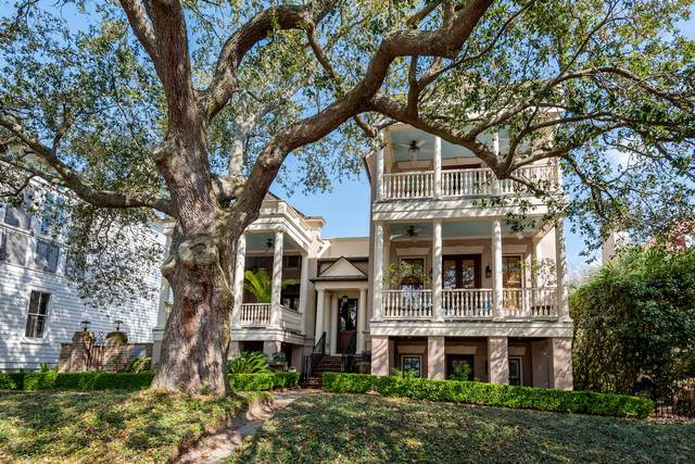 122 W Shipyard Road, Mount Pleasant, SC 29464 (#20008259) :: The Cassina Group