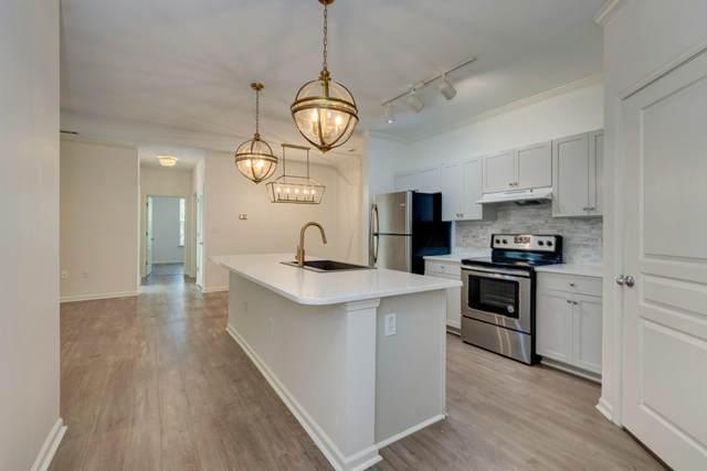 500 Bucksley Lane #207, Charleston, SC 29492 (#20008314) :: Realty One Group Coastal