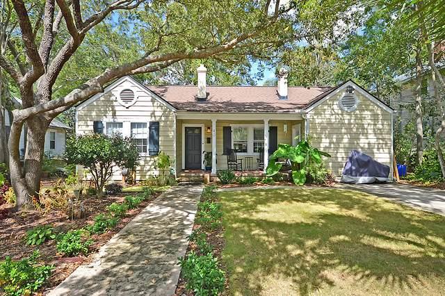 40 Saint Margaret Street, Charleston, SC 29403 (#20008499) :: The Cassina Group