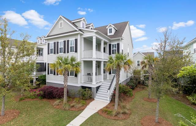 1463 Wando Landing Street, Charleston, SC 29492 (#20008507) :: Realty One Group Coastal