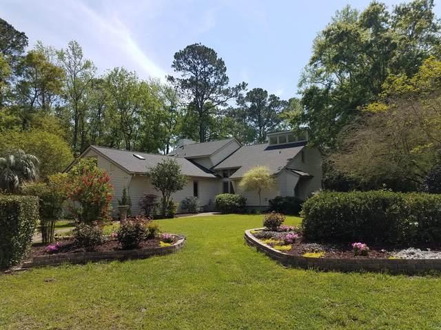 955 Legends Terrace Terrace, Mount Pleasant, SC 29464 (#20008694) :: Realty One Group Coastal