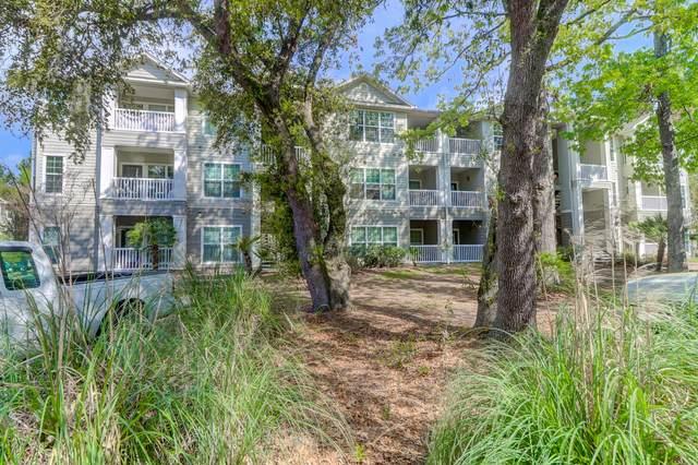 700 Daniel Ellis Drive #12302, Charleston, SC 29412 (#20008858) :: The Cassina Group