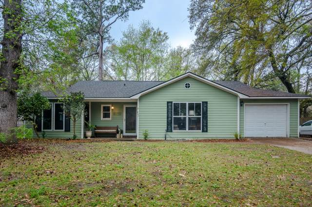 807 Abcaw Way, Mount Pleasant, SC 29464 (#20008861) :: The Cassina Group