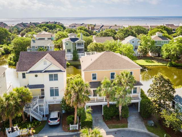 20 Pelican Reach, Isle Of Palms, SC 29451 (#20008900) :: The Cassina Group