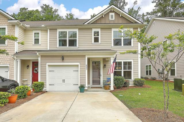 4997 Hay Bale Court, Summerville, SC 29485 (#20009038) :: Realty One Group Coastal
