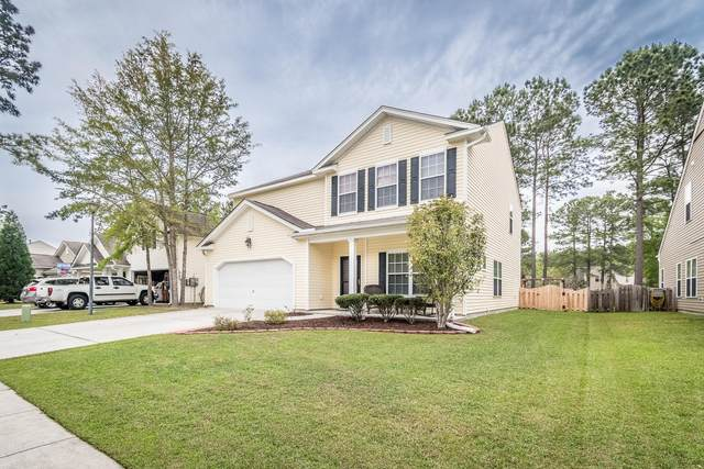 230 Sweet Alyssum Drive, Ladson, SC 29456 (#20009243) :: The Cassina Group