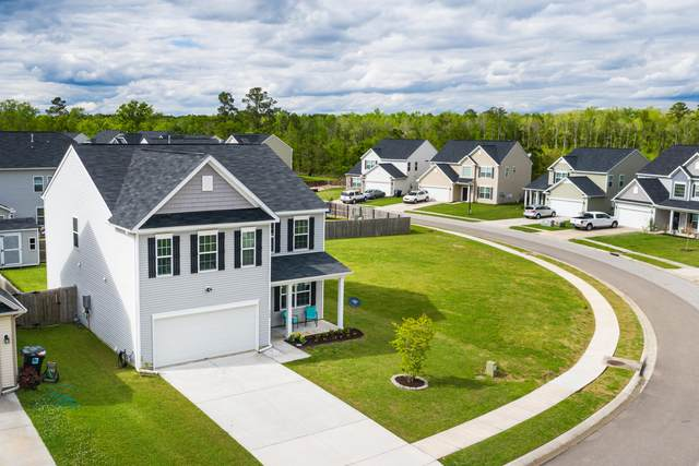 144 Weeping Cypress Drive, Moncks Corner, SC 29461 (#20009396) :: The Cassina Group