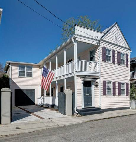 5 Sires Street, Charleston, SC 29403 (#20009412) :: Realty One Group Coastal