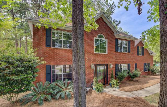 206 Hamlet Circle, Goose Creek, SC 29445 (#20009430) :: The Cassina Group