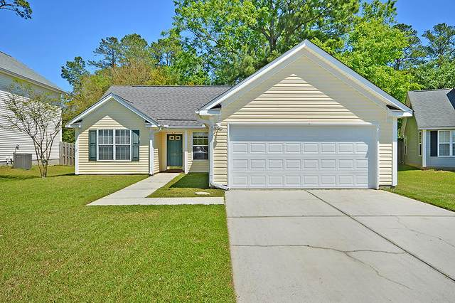 150 Rosario Dr, Summerville, SC 29483 (#20009516) :: The Cassina Group