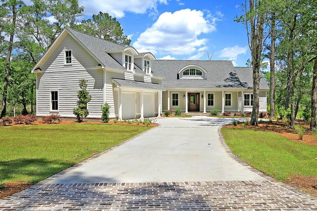 4030 Lady Banks Lane, Hollywood, SC 29470 (#20009725) :: The Cassina Group