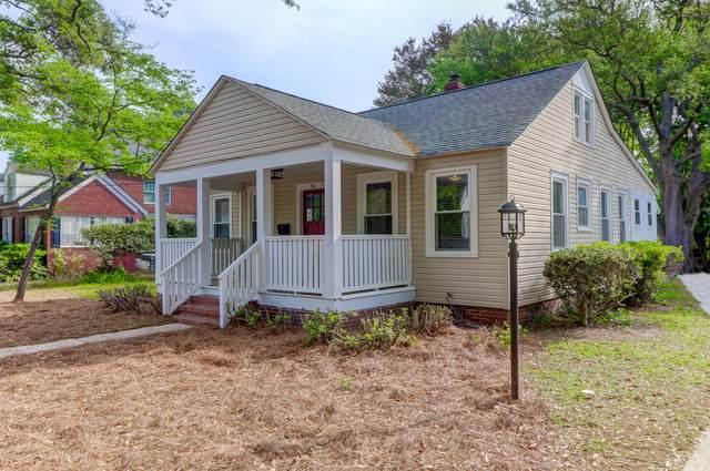30 Avondale Avenue, Charleston, SC 29407 (#20009925) :: Realty One Group Coastal