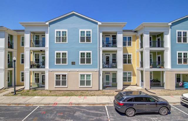 1900 Belle Isle Avenue #202, Mount Pleasant, SC 29464 (#20010026) :: Realty One Group Coastal